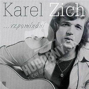 Karel Zich - Vzpomínání od 5,99 €