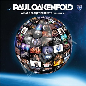 Paul Oakenfold - We Are Planet Perfecto Volume 01 od 29,23 €