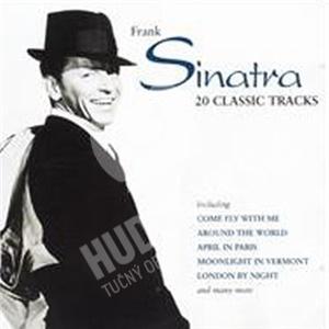 Frank Sinatra - 20 Classic Tracks od 9,99 €