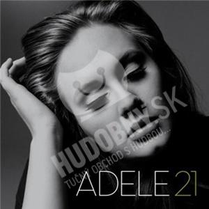 Adele - 21 od 12,79 €
