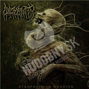 Obscenity - Atrophied In Anguish od 13,90 €