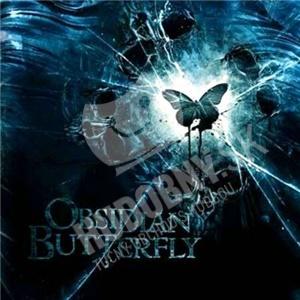 Obsidian Butterfly - Obsidian Butterfly od 24,46 €