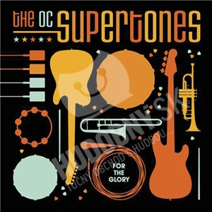 The O.C. Supertones - For The Glory od 27,18 €