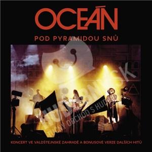 Oceán - Pod Pyramidou Snů / Oceán V Řecku od 6,53 €