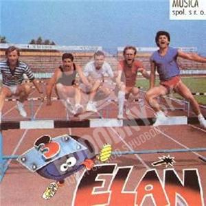 Elán - Elán 3 od 6,99 €