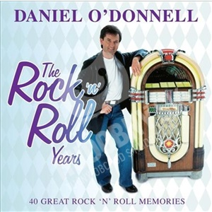 Daniel O'Donnell - The Rock 'n' Roll Years od 13,37 €