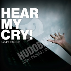 Sandra Offereins - Hear My Cry! od 27,18 €