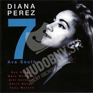 Diana Perez - 7 Ave South od 0 €