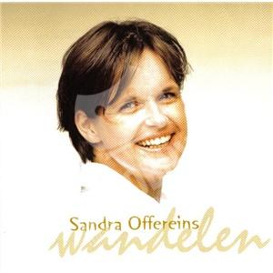 Sandra Offereins - Wandelen od 27,18 €