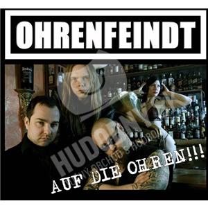 Ohrenfeindt - Auf Die Ohren!!! od 19,69 €
