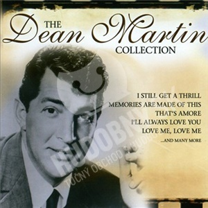 Dean Martin - The Dean Martin Collection od 8,71 €