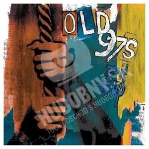 Old 97's - Drag It Up od 10,49 €