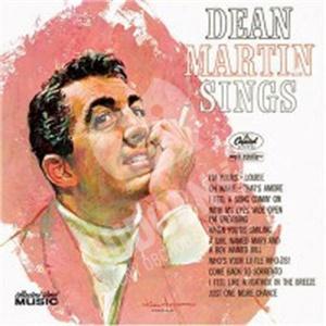 Dean Martin - Dean Martin Sings od 0 €