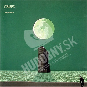 Mike Oldfield - Crisis (Remastered) od 8,49 €
