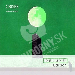 Mike Oldfield - Crisis (Deluxe Version) od 19,38 €