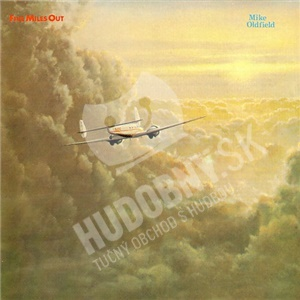 Mike Oldfield - Five Miles Out od 8,99 €
