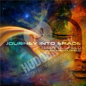 Mike Oldfield, Terry Oldfield - Journey Into Space od 24,99 €