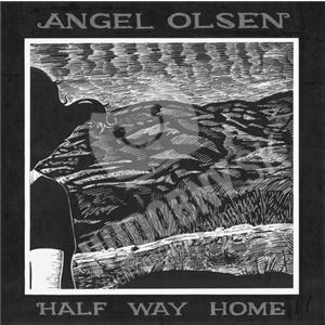 Angel Olsen - Half Way Home od 22,41 €