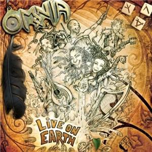 Omnia - Live On Earth od 22,99 €