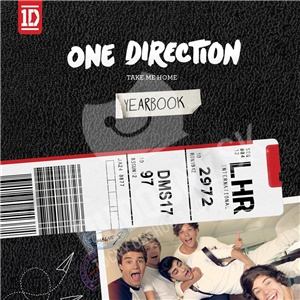 One Direction - Take Me Home (Limited Yearbook Edition) od 19,98 €