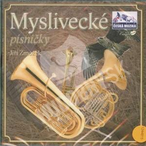 Jiří Zmožek - Myslivecké písničky od 5,99 €