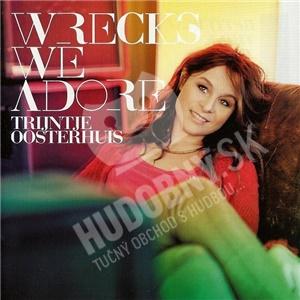 Trijntje Oosterhuis - Wrecks We Adore od 9,22 €