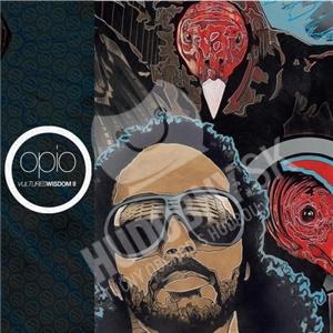 Opio - Vulture's Wisdom Vol. 2 od 26,94 €