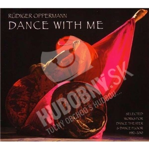 Rüdiger Oppermann - Dance With Me od 32,99 €