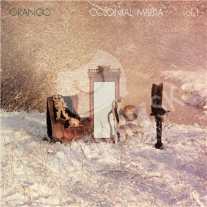 Orango - Colonial Militia Vol.1 od 24,01 €