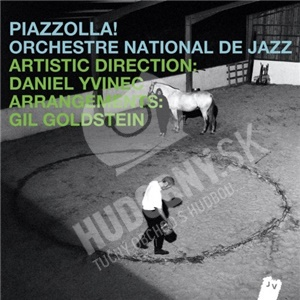 Orchestre National De Jazz - Piazzolla! od 25,49 €