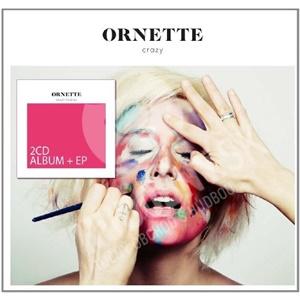 Ornette - Crazy / Crazy Friends od 24,26 €