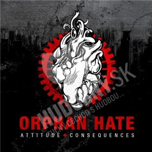 Orphan Hate - Attitude & Consequences od 22,50 €