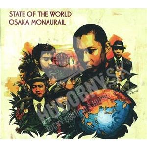Osaka Monaurail - State Of The World od 18,77 €