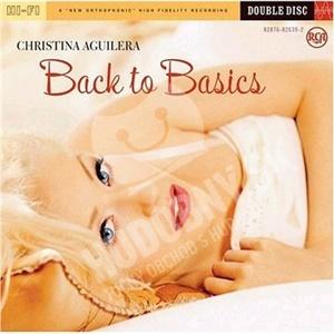 Christina Aguilera - Back to Basics od 11,99 €