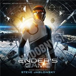 OST, Steve Jablonsky - Ender's Game (Original Motion Picture Score) od 99,99 €