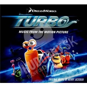 OST, Henry Jackman - Turbo (Music From The Motion Picture) od 8,46 €