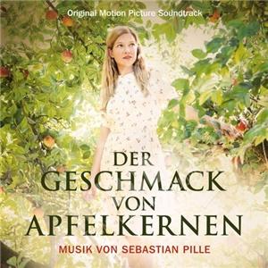 OST, Sebastian Pille - Der Geschmack von Apfelkernen (Original Motion Picture Soundtrack) od 24,79 €