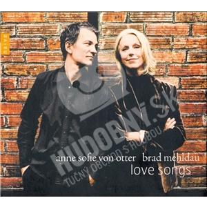 Anne Sofie Von Otter, Brad Mehldau - Love Songs od 20,12 €