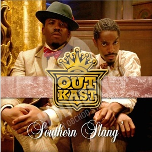 OutKast - Southern Slang od 18,04 €