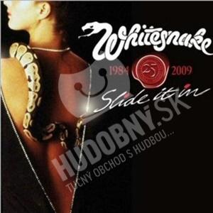 Whitesnake - Slide It In od 7,99 €
