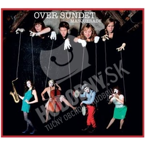 Over Sundet - Masquerade od 24,26 €