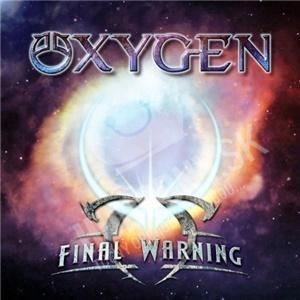 Oxygen - Final Warning od 20,74 €
