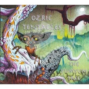 Ozric Tentacles - The YumYum Tree od 15,74 €