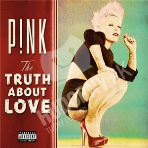 P!nk - Truth About Love (Deluxe Edition) od 8,27 €
