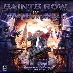 OST, Malcolm Kirby Jr. - Saints Row IV (The Soundtrack) od 22,92 €