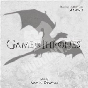 OST, Ramin Djawadi - Game of Thrones: Season 3 (Music from the HBO Series) od 19,63 €