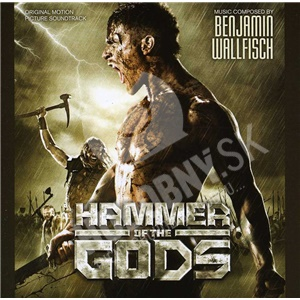 OST, Benjamin Wallfisch - Hammer of the Gods (Original Motion Picture Soundtrack) od 21,96 €
