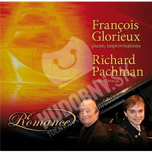 Richard Pachman, Francois Glorieux - Romance od 8,24 €