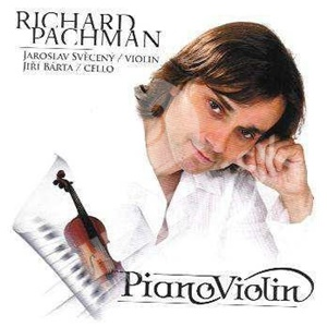 Richard Pachman - Piano Violin od 10,32 €