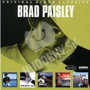 Brad Paisley - Original Album Classics od 10,27 €